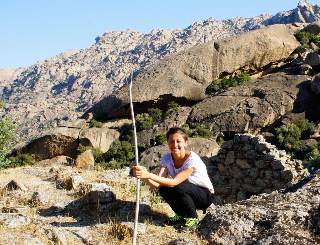 Mount Latmost